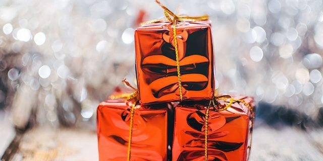 """Christmas-Biker beschenken das """"House of Life"""""""