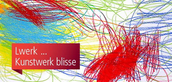 """Ausstellung """"KALENDERBLÄTTER"""" im Kunstwerk blisse eröffnet"""