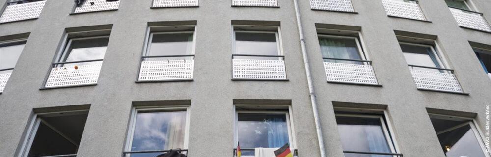 Aufruf für eine zukunftsorientierte Erstaufnahme von Asylsuchenden in Deutschland